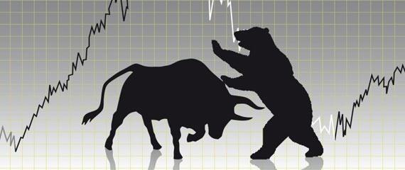 Market Update: Market Bleeding Sensex falls 561 pts, Nifty ends below 10,500