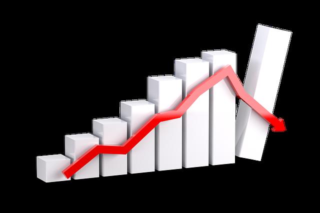 Market Update : Sensex loses 407 pts, banks drag; Midcap, Metals outshine, Rupee trading at 64.3875 per Dollar