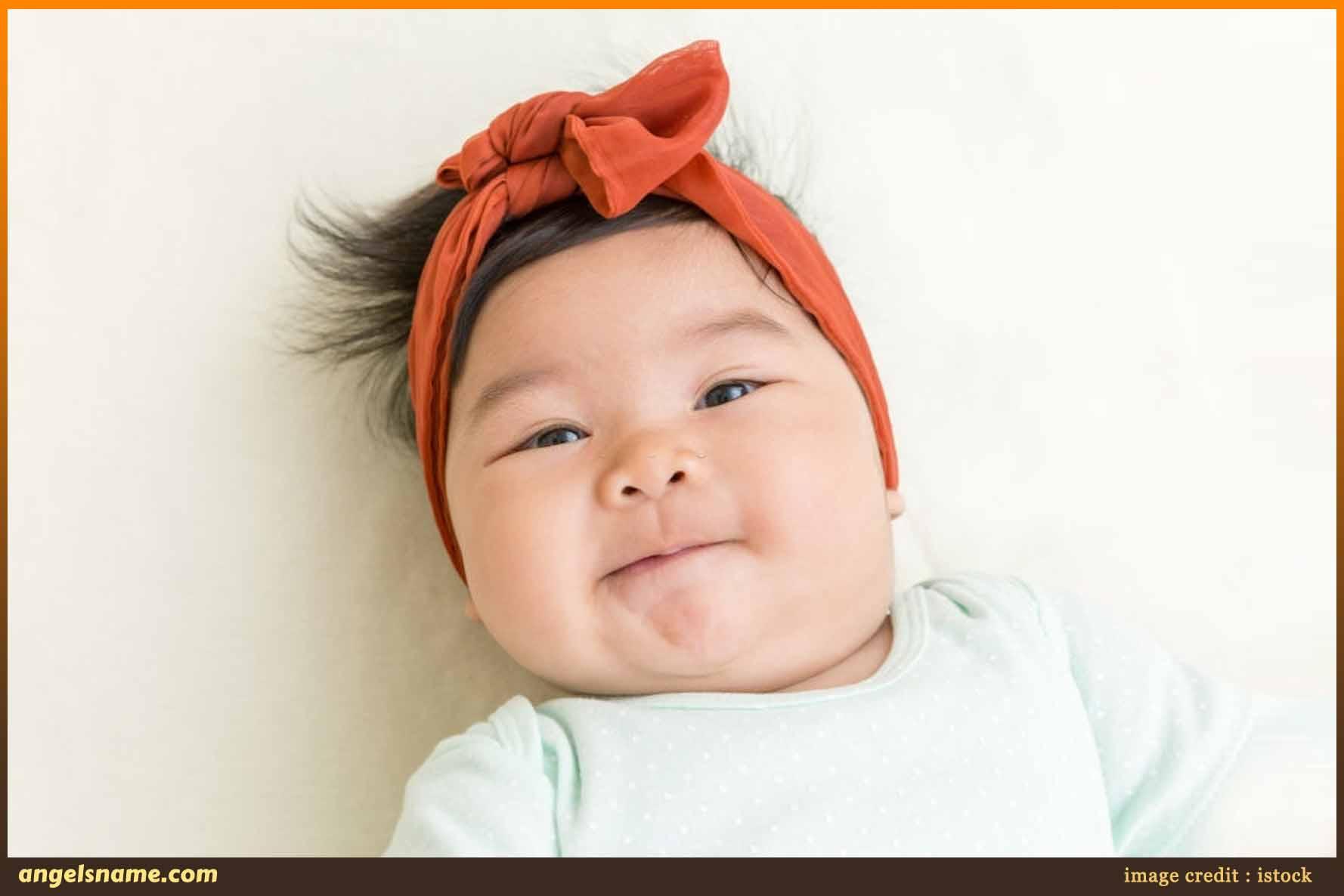 Korean Mythology God and Goddess Names For Baby