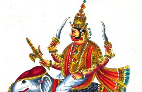 Lord-Indra