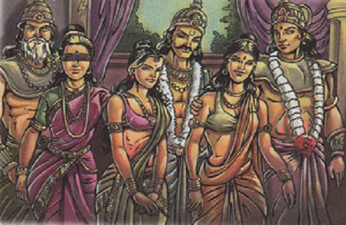 100-kauravas-name