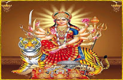 108 NAME DURGA